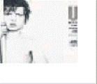 """Okładka singla """"New Year's Day"""" Irlandczyków z grupy U2"""