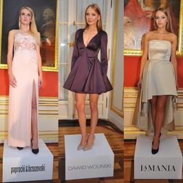 Plejada dzieciom. Zobacz suknie czołowych polskich projektantów i weź udział w wyjątkowej akcji!
