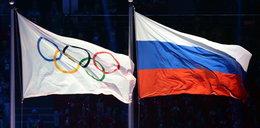 Zaskoczenie! Rosjanie wystąpią na igrzyskach