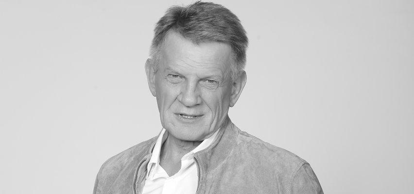 Pogrzeb Bronisława Cieślaka. Gdzie spocznie aktor?