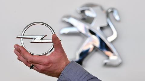 Koncern PSA przejmuje Opla i jego brytyjski odpowiednik - Vauxhall