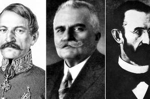 OD PIROĆANCA DO NIKOLIĆA, OD TUCOVIĆA DO VULINA Ko je bila, a ko je sada elita srpskog društva