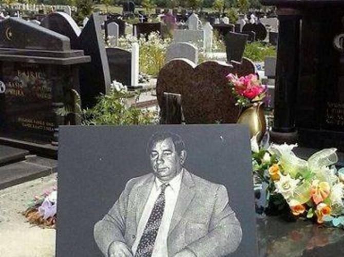 Živeo je u Srbiji, a sahranjen je KAO FARAON: Kada mu vidite SLIKU NA SPOMENIKU biće vam jasno i ZAŠTO