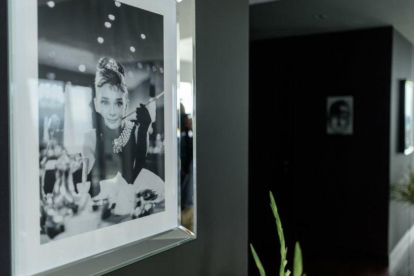 apartament Krzysztofa Gojdźa