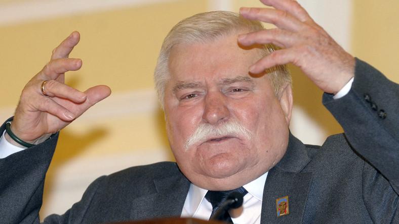 Wałęsa: Porozrabiam na Radzie Mędrców