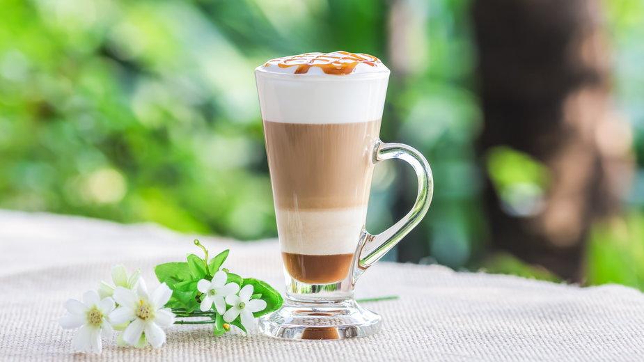 Jak zrobić idealne latte macchiato?