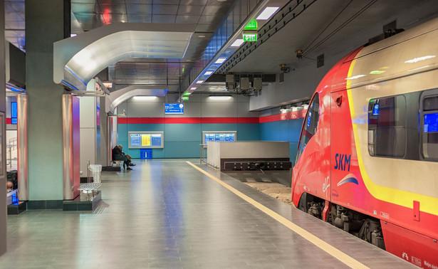 Umożliwi to osiągnięcie czasu przejazdu z CPK do Warszawy w ok. 15 minut, a z CPK do Łodzi w ok. 30 minut