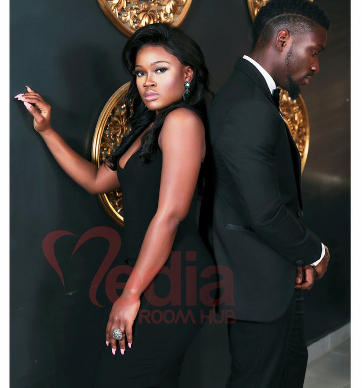 Tobi describes Cee C as troublesome while Cee C described Tobi as an attractive being after BBNaija [Talkgeria]