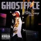"Ghostface Killah - ""The Pretty Toney Album"""