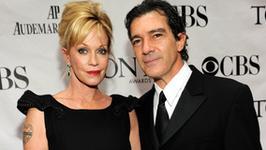 Antonio Banderas i Melanie Griffith finalizują rozwód
