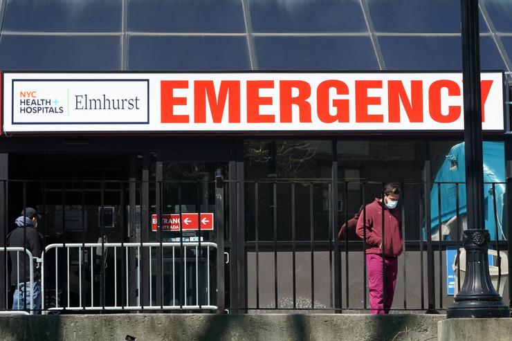 Bolnica  u Njujorku