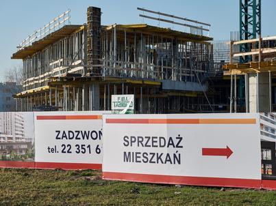 Otwarty mieszkaniowy rachunek powierniczy został wprowadzony w 2011 r.