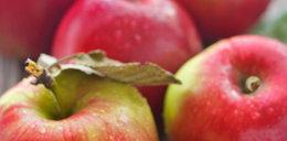 Jesz jabłka? Uważaj na zęby