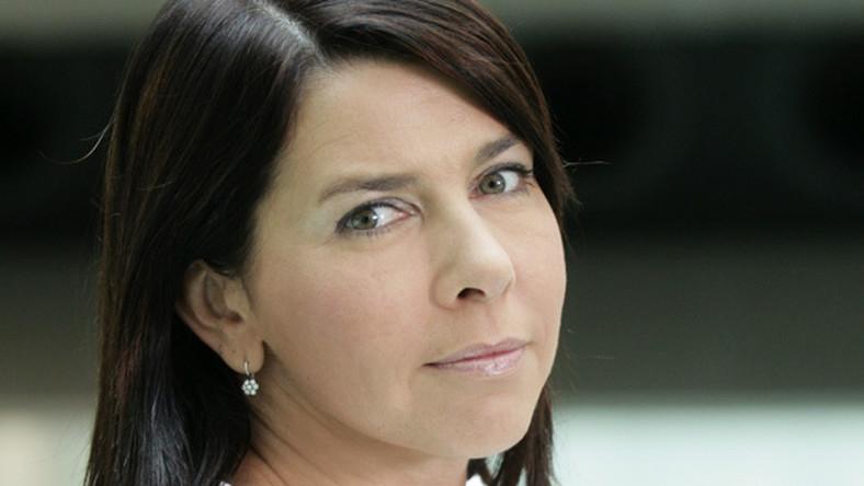 Katarzyna Kolenda-Zaleska: Polityczne bicie powodziowej piany