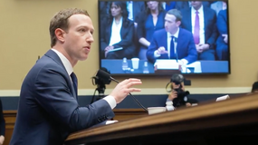 Edwin Bendyk i Przemysław Pająk o zeznaniach Marka Zuckerberga przed komisjami Senatu USA