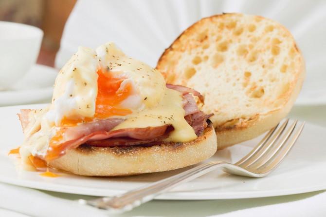 Kraljevski doručak