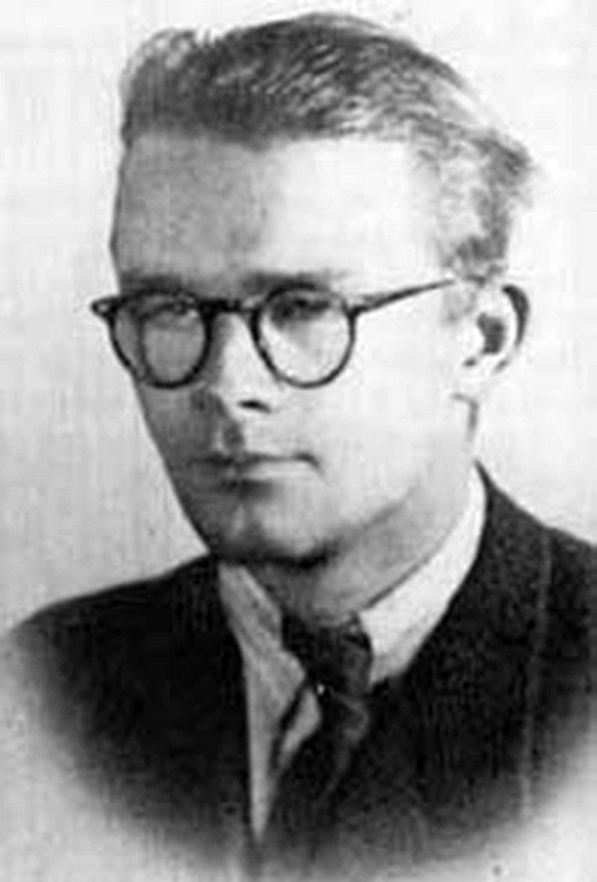 Uczestnik Powstania Warszawskiego
