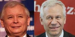 Nowy duet polityczny: Marek Jurek Jarosław Kaczyński