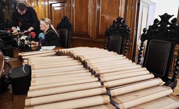 W 2020 roku sądy będą orzekać m.in. w sprawie zbrodni sprzed lat: zabójstw Ziętary i Jaroszewiczów