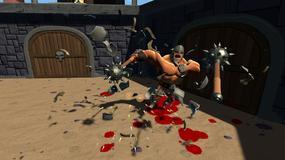 Gorn - krwawe walki gladiatorów na VR