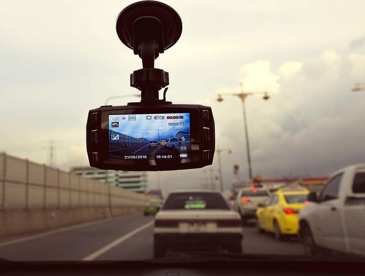 Kamera za saobraćaj
