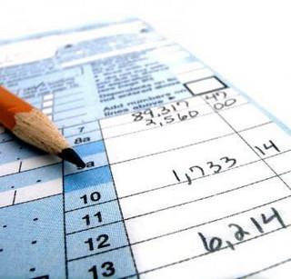 Nowe wzory deklaracji podatkowych od środków transportowych od stycznia 2016