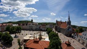 Wejherowo - (nie tylko) duchowa stolic Kaszub