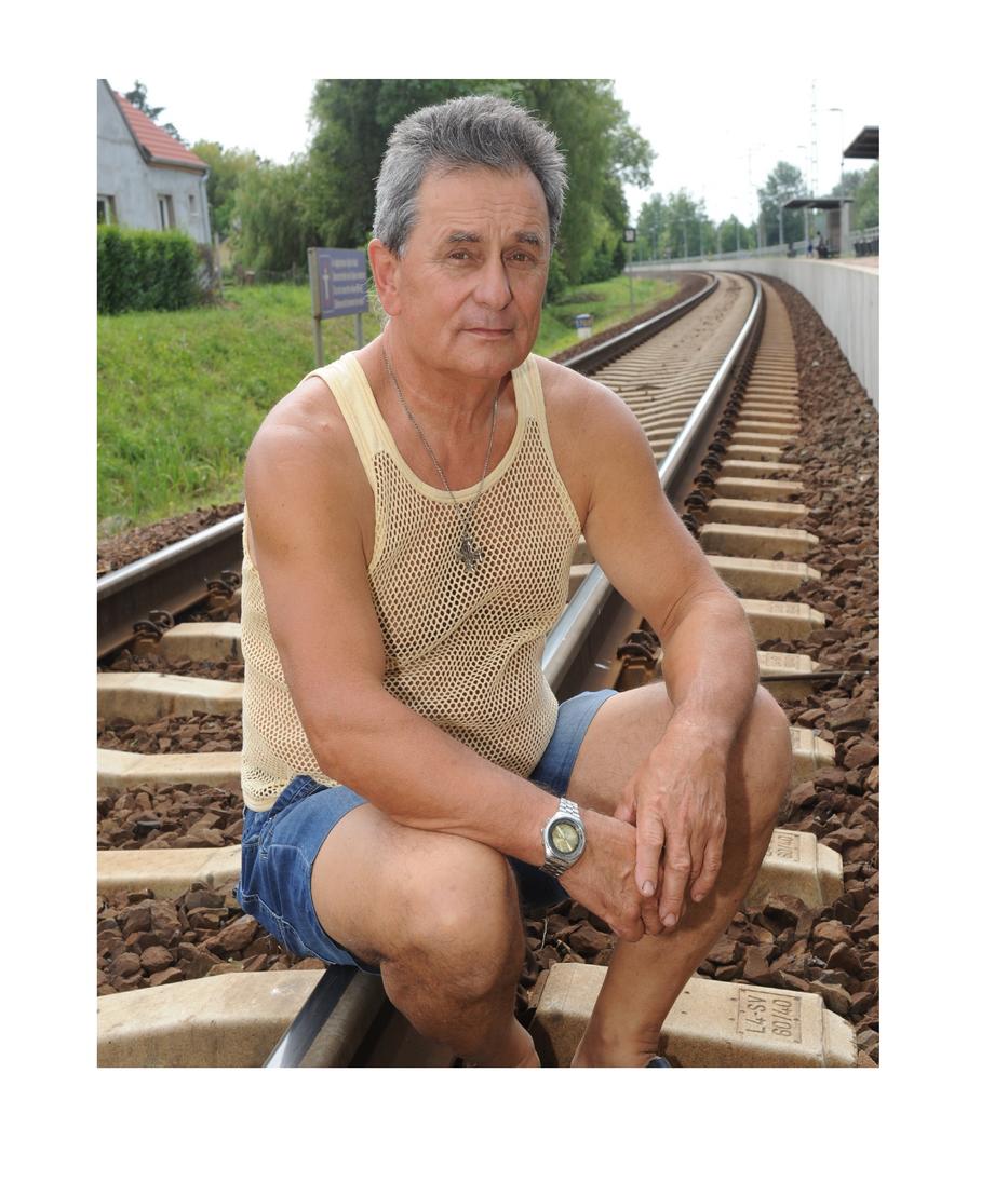 A tragédia után sokáig pszichiáterhez járt, végül nyugdíjazták a mozdonyvezetőt
