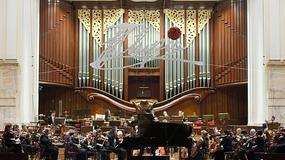 Festiwal Chopin i Jego Europa: koncerty w Warszawie