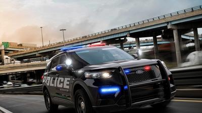Ford CEO dismisses employee's call for company to stop making selling custom police vehicles and products
