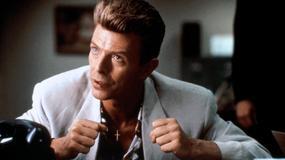 """David Bowie pojawił się w """"Miasteczku Twin Peaks"""""""