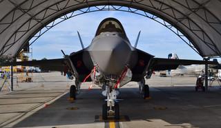 F-35 będą tańsze i kupione specustawą. Podpiszemy umowę na zakup 32 samolotów