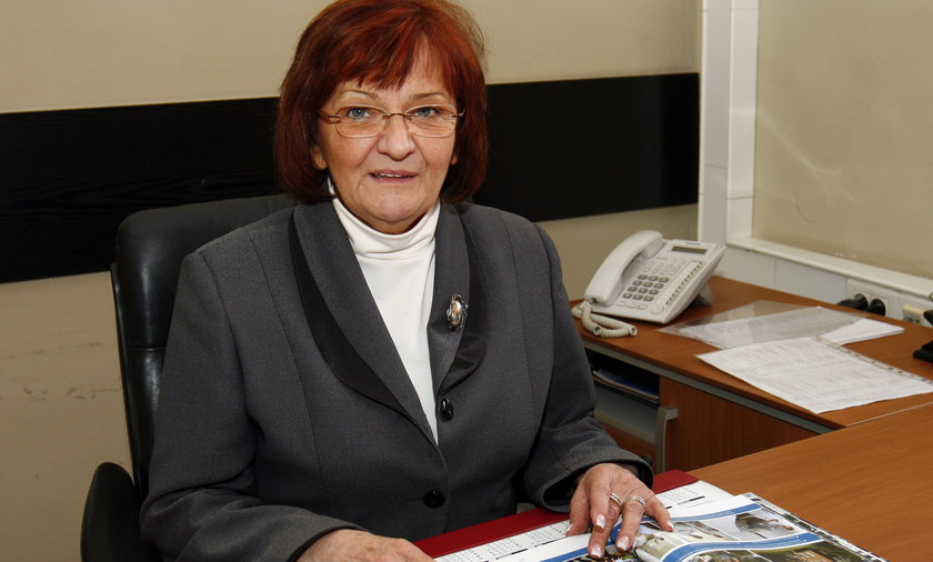 Burmistrz Rydułtowy Kornelia Newy