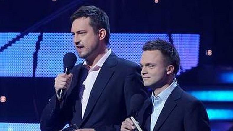 Telewizyjne show wyrusza w Polskę