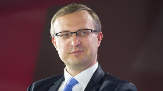 7ecde66e4 Paweł Borys, szef Polskiego Funduszu Rozwoju i jeden z autorów zmian w PPK  i OFE