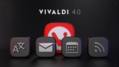 Vivaldi 4.0 już jest. Przeglądarka doczekała się dużych zmian