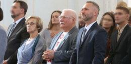 Tak Lech Wałęsa szalał na weselu córki!