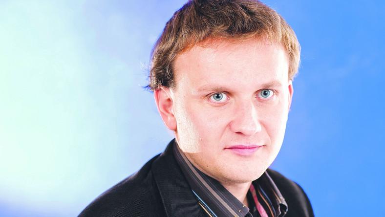 Bartosz Marczuk