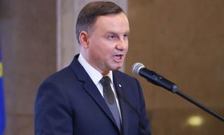 Andrzej Duda podtrzymuje decyzję Lecha Kaczyńskiego ws. aneksu WSI