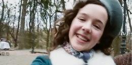 13-letnia Eva zginęła w Auschwitz. Ma profil na Instagramie
