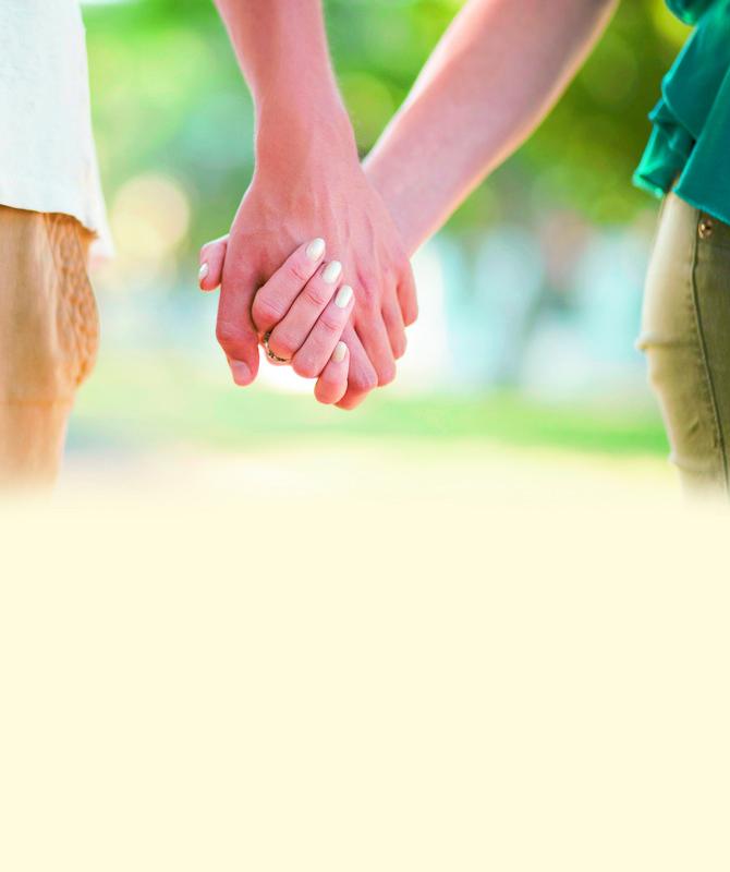 Partnere biramo po uzoru na roditelje. Ako nam je odnos bio dobar, i izbor partnera će biti takav. U suprotnom, težićemo da ponovimo destruktivnu relaciju i sa partnerom. Kako izbeći tu zamku?