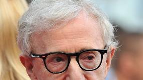 Woody Allen i normalna Carla Bruni
