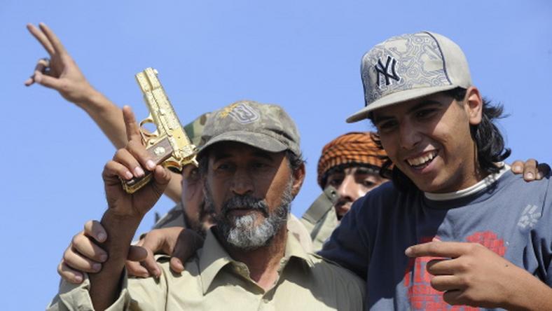 Mohammed Al-Bibi, fot. AFP