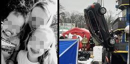 Tragedia w Dziwnowie. Hania i Filipek zginęli z rodzicami w portowym kanale