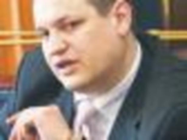 dr Jacek Męcina, jest doradcą zarządu Polskiej Konfederacji Pracodawców Prywatnych Lewiatan Fot. Marek Matusiak