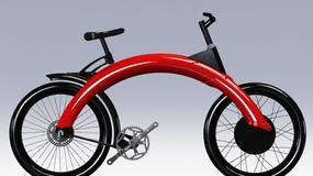 Rower na złodzieja