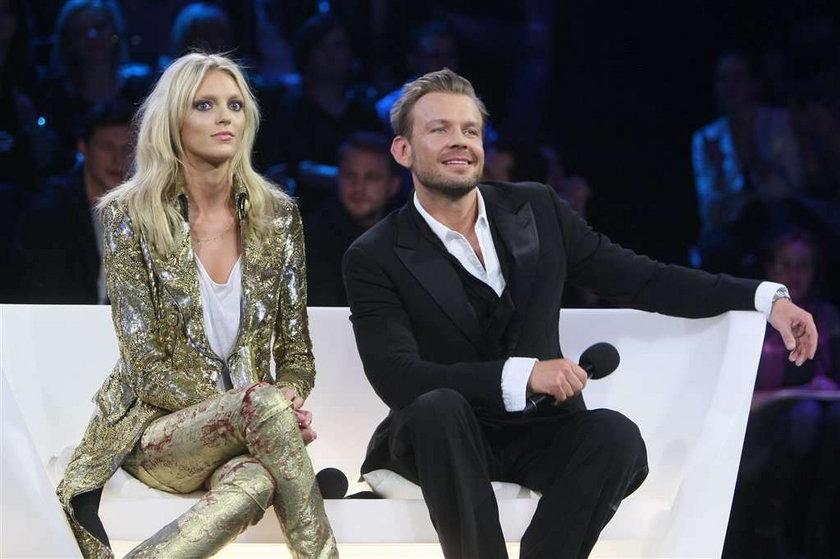 """Juror """"Top model"""" oszalał? Uważa, że polskie modelki są..."""