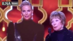 Charlize Theron ocenzurowana w irańskiej telewizji
