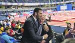 GOST BEOGRADA Sergej Bubka: Srbija je sportska nacija, Ivana je veliki šampion, a Novak sjajan momak
