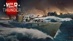 War Thunder – ruszają testy bitew morskich